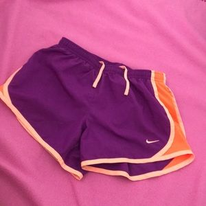Athletic shorts for kids